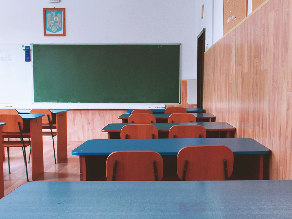 Colegios y Centros de Formación_