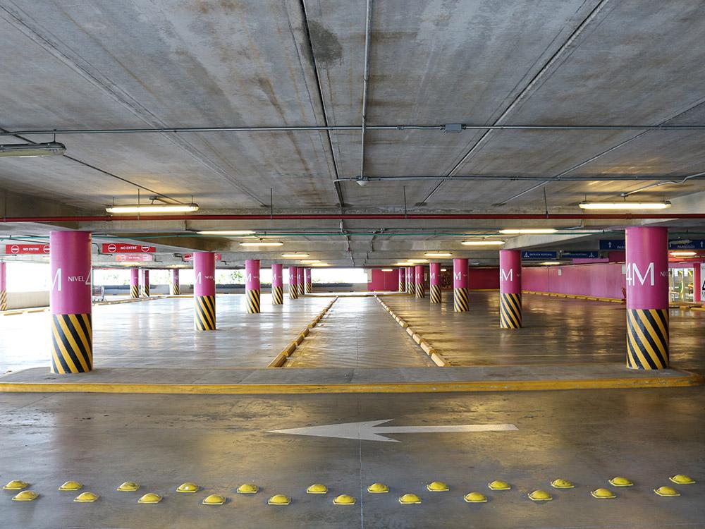 Garajes y Trasteros_